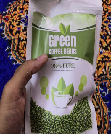 Green Coffee Beans In Pakistan Buy Online Shopping Store In